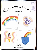 Once Upon a Rainbow - Book 2: Mid to Late Elementary Original Compositions by Nancy Faber