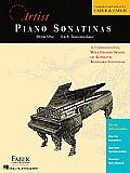 Piano Sonatinas Book One Developing Artist Original Keyboard Classics
