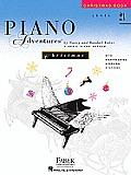 Piano Adventures, Level 2A, Christmas Book