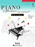 Piano Adventures - Level 3a: Christmas Book