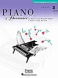 Piano Adventures, Level 3B, Performance Book