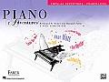Piano Adventures: Popular Repertoire, Primer Level: A Basic Piano Method (Piano Adventures)