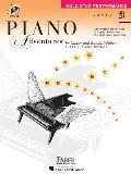 Piano Adventures - Level 2b: Gold Star Performance with CD