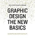 Graphic Design The New Basics revised & updated