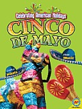 Cinco de Mayo [With Web Access]