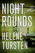 Night Rounds (Inspector Irene Huss Investigation) Cover