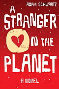 A Stranger on the Planet Cover