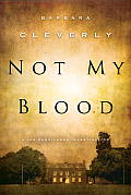 Not My Blood Cover