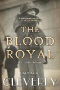 The Blood Royal (Joe Sandilands Mysteries) Cover