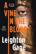 A Vine in the Blood Cover