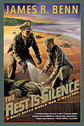 The Rest Is Silence (Billy Boyle World War II Mysteries)
