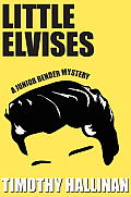 Little Elvises Junior Bender 2