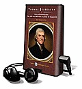 The Jefferson Bible: The Life and Morals of Jesus of Nazareth [With Earbuds]
