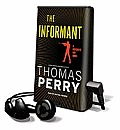 The Informant [With Earbuds]