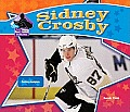 Sidney Crosby: Hockey Champion (Big Buddy Books: Buddy Bios)