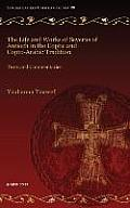 The Life and Works of Severus of Antioch in the Coptic and Copto-Arabic Tradition: Texts and Commentaries