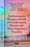 Antidepressants Therapy and Risk of Suicide Among Patients with Major Depressive Disorders