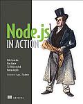 Node.Js in Action 1st Edition