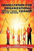 Consultation For Organizational Change Pb