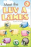 Meet the Luv a Lambs: 2009 Edition