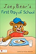 Joey Bear's First Day of School