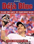 Déjà: The New York Giants' 2011 Championship Season