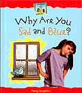 Why Are You Sad and Blue?