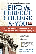 Find the Perfect College for You 82 Exceptional Schools That Fit Your Personality & Learning Style