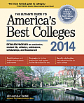 Ultimate Guide to Americas Best Colleges 2014
