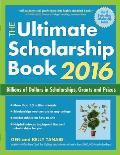 Ultimate Scholarship Book 2016...