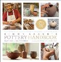 Simon Leach's Pottery Handbook [With 2 DVDs]