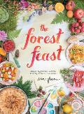 Forest Feast Simple Vegetarian Recipes from My Cabin in the Woods