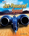 Jet-Powered Speed (Fast Rides)
