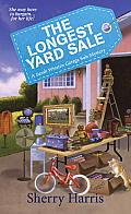 Longest Yard Sale A Sarah Winston Garage Sale Mystery