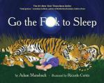 Go the F**k to Sleep Cover
