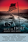 USA Noir: Best of the Akashic Noir Series (Akashic Noir)