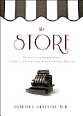 The Store: The Success of an Immigrant Family in the Face of Personal Tragedy & National Economic Depression