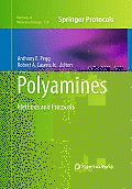 Methods in Molecular Biology #720: Polyamines: Methods and Protocols
