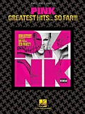 Pink: Greatest Hits... So Far!!!