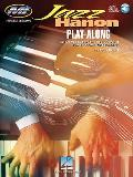 Jazz Hanon: Private Lessons Series [With CD (Audio)]