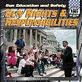 Gun Rights & Responsibilities (Checkerboard Social Studies Library: Gun Education) by Brian Kevin
