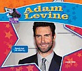 Adam Levine: Famous Singer & Songwriter: Famous Singer & Songwriter (Big Buddy Biographies Set 10)