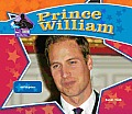 Prince William: Real-Life Prince