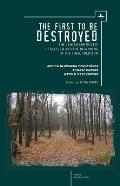 The First to Be Destroyed: The Jewish Community of Kleczew and the Beginning of the Final Solution (Judaism and Jewish Life)