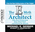 The E-Myth Architect