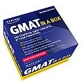 Kaplan GMAT in a Box