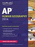 Kaplan AP Human Geography 2014