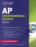 Kaplan AP Environmental Science 2014