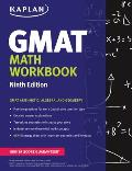 Kaplan GMAT Math Workbook (Kaplan Test Prep)