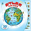 Atlas for Kids (Atlas for Kids)